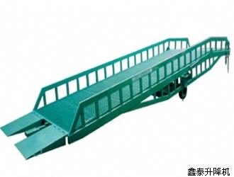 移动shi登车桥