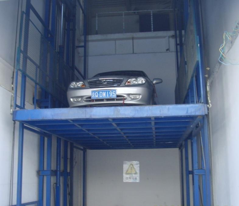 4Sdian汽车wei修专用升降机